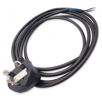 WP-T20/011 - Cable 2 core with plug 230V T20