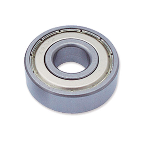WP-T4/028 - Lower bearing 17X35X10mm 6003RS T4